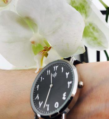 Montre Alif Watch Urdu Femme