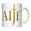 Mug Alif Logo Doré